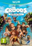Echanger le jeu Les Croods : Fête Préhistorique sur Wii U
