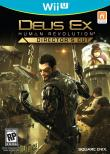 Echanger le jeu Deus Ex : Human Revolution Director's Cut sur Wii U