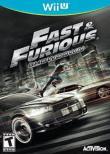 Echanger le jeu Fast & Furious : Showdown sur Wii U