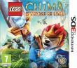 Echanger le jeu Lego Chima : Le Voyage de Laval sur 3DS