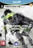 Echanger le jeu Splinter Cell Blacklist sur Wii U
