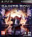 Echanger le jeu Saints Row 4 sur PS3