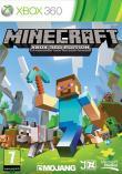 Echanger le jeu Minecraft sur Xbox 360