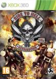 Echanger le jeu Ride to Hell : Retribution sur Xbox 360
