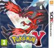 Echanger le jeu Pokemon Y sur 3DS