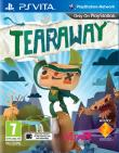 Echanger le jeu Tearaway sur PS Vita