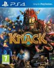 Echanger le jeu Knack sur PS4
