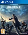 Echanger le jeu Final Fantasy XV sur PS4