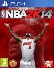 Echanger le jeu NBA 2K14 sur PS4