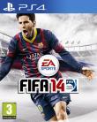 Echanger le jeu FIFA 14 sur PS4