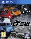 Echanger le jeu The Crew sur PS4