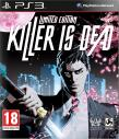 Echanger le jeu Killer is Dead sur PS3