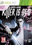 Echanger le jeu Killer is Dead sur Xbox 360