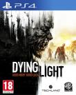 Echanger le jeu Dying Light sur PS4