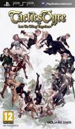 Echanger le jeu Tactics Ogre : Let Us Cling Together sur PSP