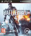 Echanger le jeu Battlefield 4 sur PS3