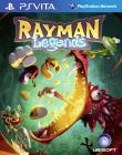 Echanger le jeu Rayman Legends sur PS Vita