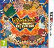 Echanger le jeu Inazuma Eleven 3 : Feu Explosif sur 3DS