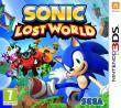 Echanger le jeu Sonic Lost World sur 3DS