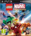 Echanger le jeu LEGO Marvel Super Heroes sur PS3