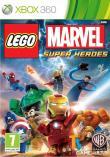 Echanger le jeu LEGO Marvel Super Heroes sur Xbox 360