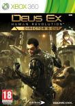 Echanger le jeu Deus Ex : Human Revolution Director's Cut sur Xbox 360