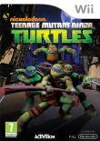 Echanger le jeu Teenage Mutant Ninja Turtles : Depuis les ombres sur Wii