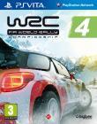 Echanger le jeu WRC 4 sur PS Vita
