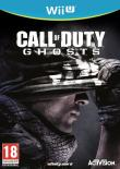 Echanger le jeu Call of Duty Ghosts sur Wii U