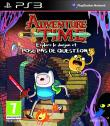 Echanger le jeu Adventure Time : Explore le donjon et pose pas de question ! sur PS3