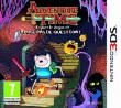 Echanger le jeu Adventure Time : Explore le donjon et pose pas de question ! sur 3DS
