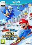 Echanger le jeu Mario & Sonic aux Jeux Olympiques de Sotchi 2014 sur Wii U