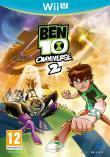 Echanger le jeu Ben 10 Omniverse 2 sur Wii U