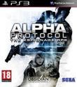 Alpha ProtocolAlpha Protocol sur PS3 vous donnera l'occasion d'incarner Michael Thorton, un jeune espion. Ruse et habileté seront le minimum pour réussir à mettr
