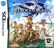 Echanger le jeu Heroes of Mana sur Ds