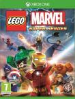 Echanger le jeu Lego Marvel Super Heroes sur Xbox One