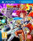 Echanger le jeu Dragon Ball Z: Battle of Z sur PS Vita
