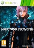 Echanger le jeu Lightning Returns: Final fantasy XIII sur Xbox 360