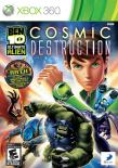 Echanger le jeu Ben 10 Ultimate Alien : cosmic destruction sur Xbox 360