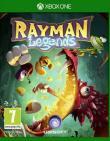 Echanger le jeu Rayman legends sur Xbox One