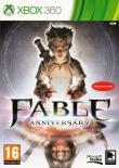 Echanger le jeu Fable Anniversary sur Xbox 360