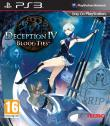 Echanger le jeu Deception IV : Blood Ties sur PS Vita