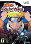Echanger le jeu Naruto Clash of Ninja Revolution European Version sur Wii