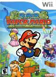 Echanger le jeu Super Paper Mario sur Wii
