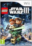 Echanger le jeu LEGO Star Wars III : The Clone Wars sur Wii