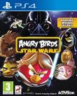 Echanger le jeu Angry Birds Star Wars sur PS4