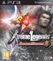 Echanger le jeu Dynasty Warriors 8 : xtreme legends sur PS3