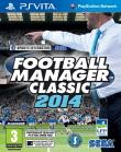 Echanger le jeu Football Manager Classic 2014 sur PS Vita