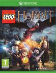 Echanger le jeu LEGO The Hobbit sur Xbox One