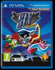 Echanger le jeu The Sly Trilogy sur PS Vita